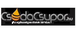 CsodaCsupor.hu - Az egészséges ételek tárháza